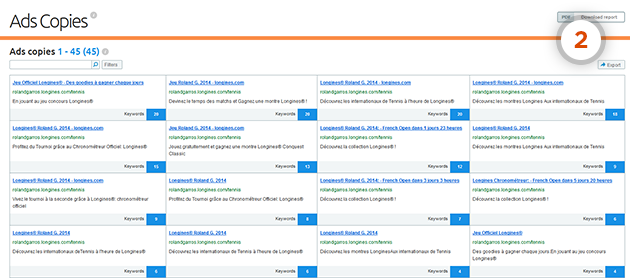 SEMrush: More SEMrush Reports in the new design! image 2