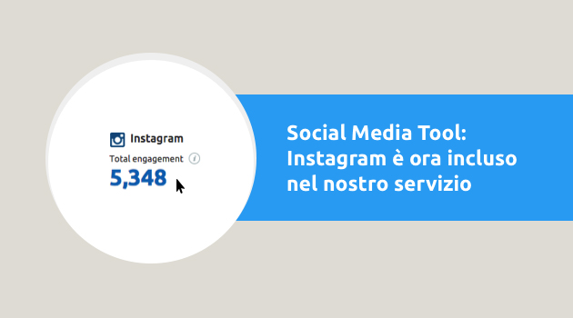 SEMrush: Social Media Tool: Instagram Is Now a Part of Our Service  image 1