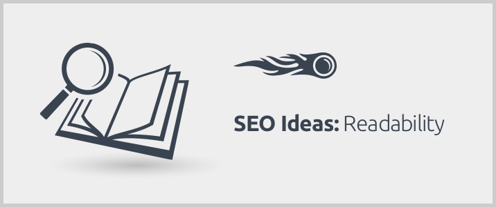 SEMrush: SEO Ideas: Improve Your Content's Readability image 1